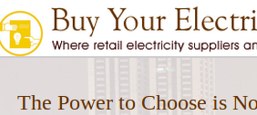 Buy Your Electricity.com.ph