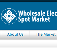 Media Library   Wholesale Electric Spot Market